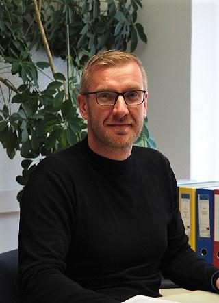Martin Hackl