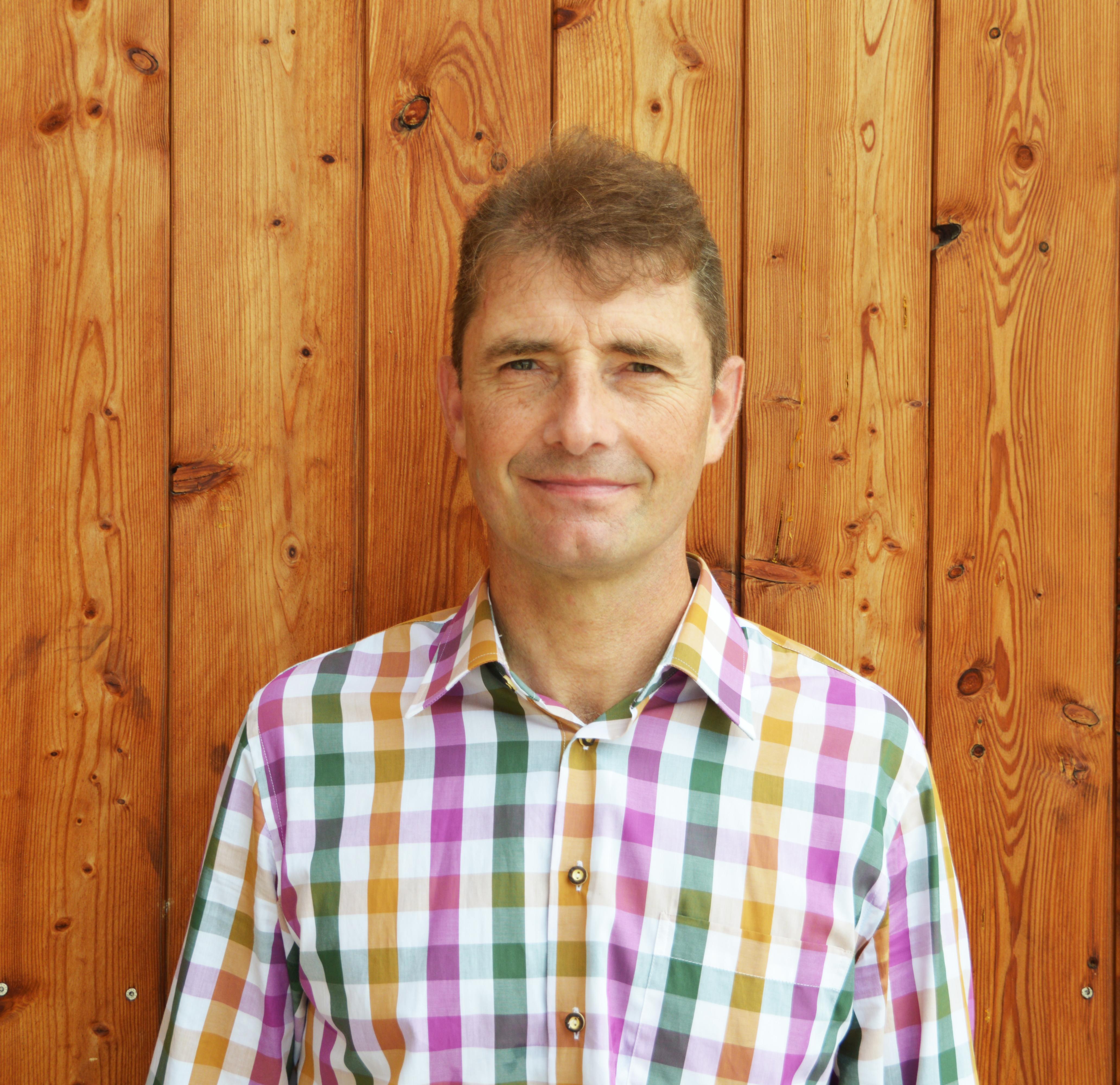 Bernhart Diesner (Geschäftsführer)