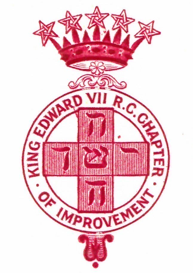 King Edward VII Rose Croix Chapter of Improvement