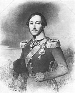 Ernst II. von Sachsen-Coburg und Gotha