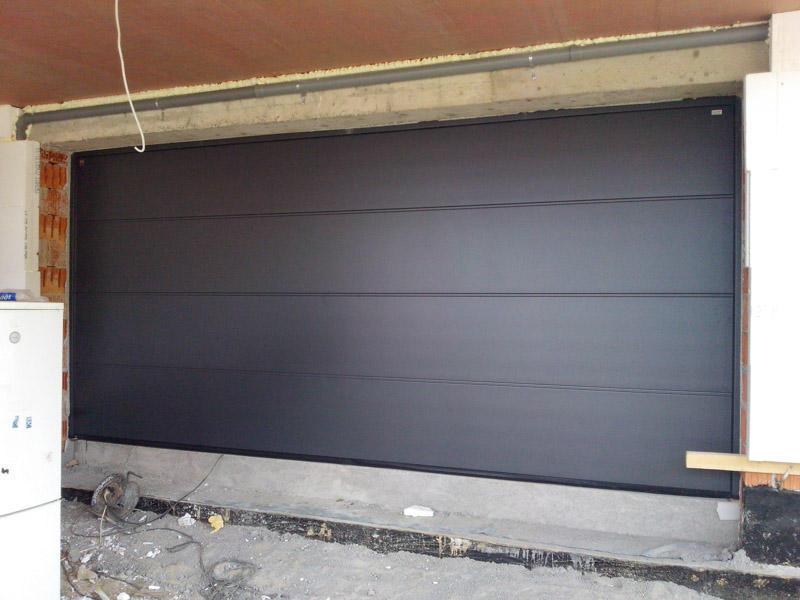Garažna vrata - reference