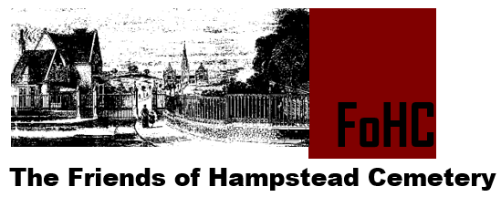 The Friends of Hampstead Cemetery
