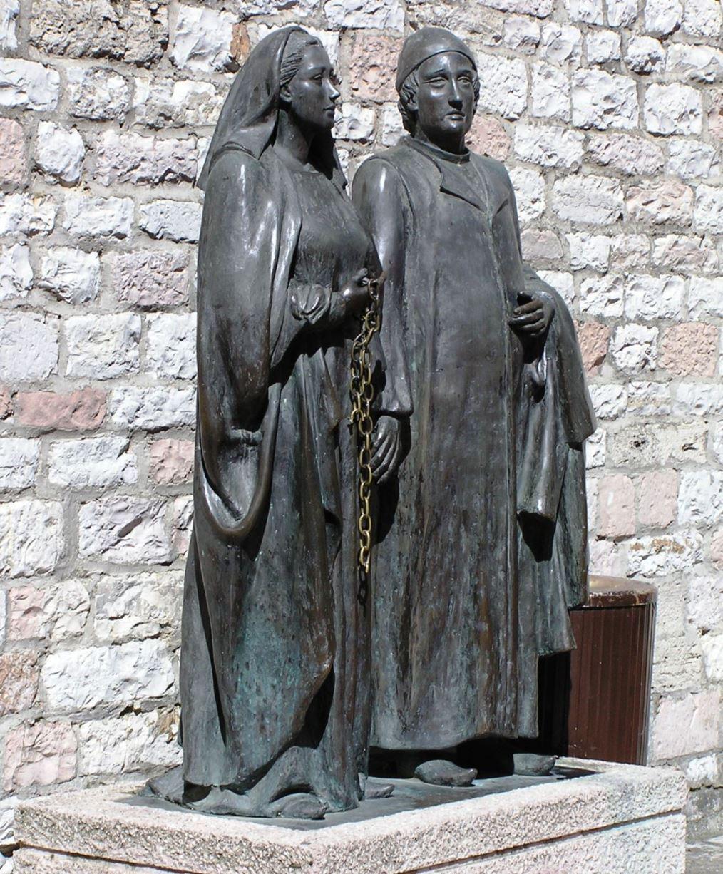 Franciscus Eltern