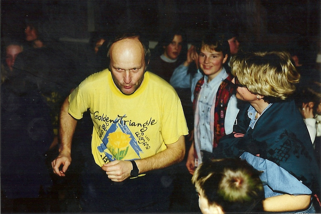 Bunter Abend - Wagrain 1994