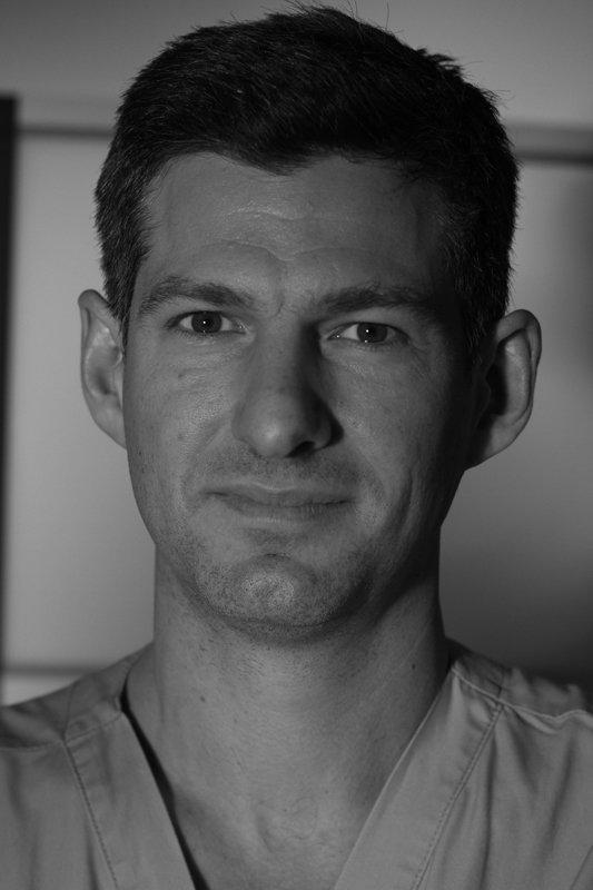 Frederic Lesache
