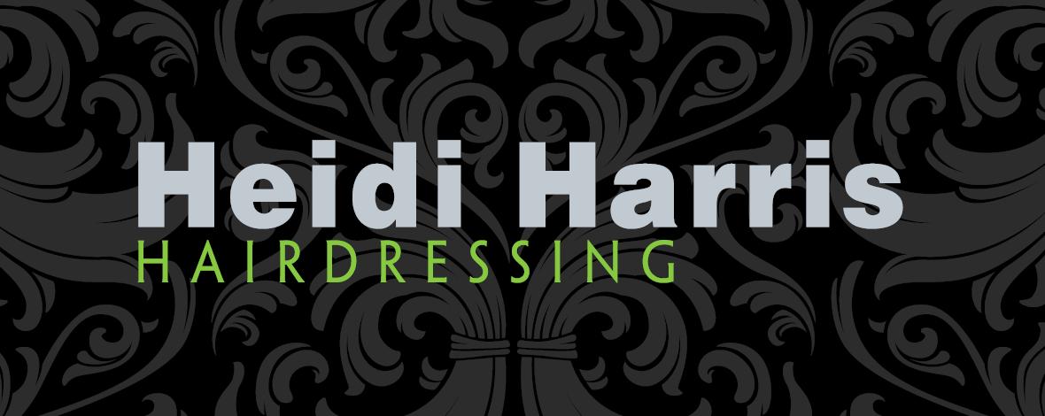Heidi Harris Mobile Hairdressing