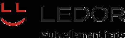 Logo Groupe Ledor