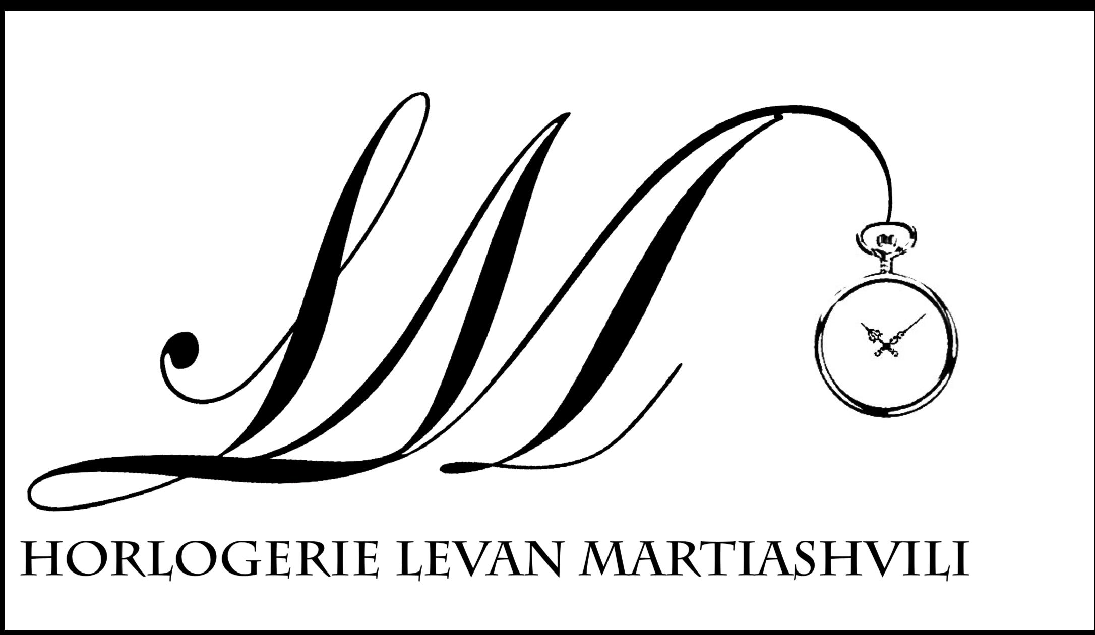 Horlogerie Levan Martiashvili