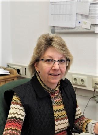 Martina Scheer