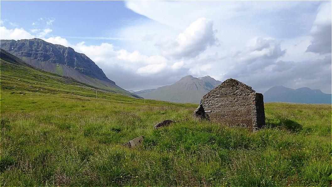Naturreservat Skálanes