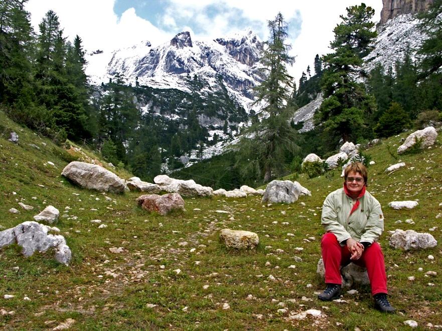Im Rofangebirge - Achensee - Tirol