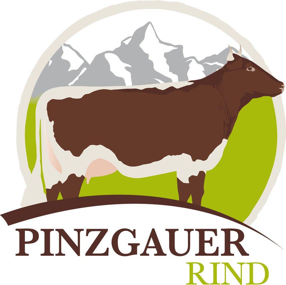 Pinzgauer Weiderind