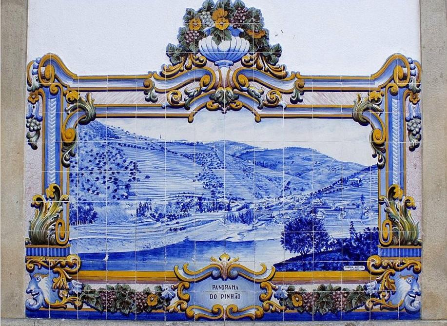 Azulejos - die berühmten Kacheln Portugals