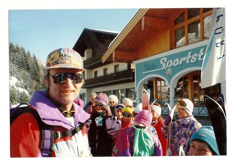 Filzmoos 1992