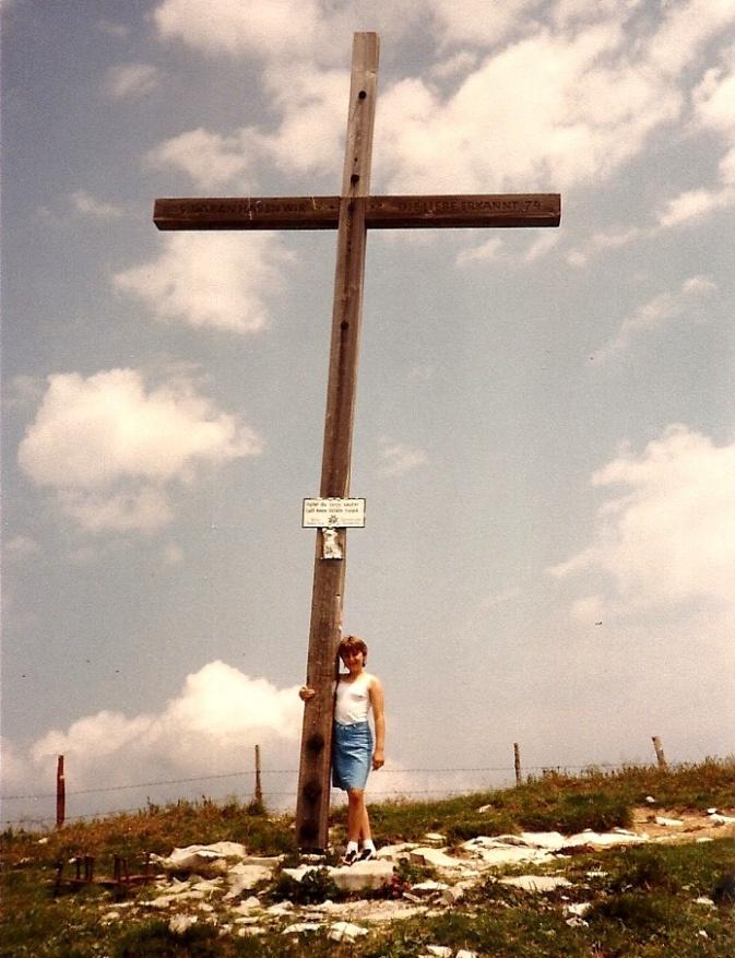 Auf dem Schlenken (1.648 m)