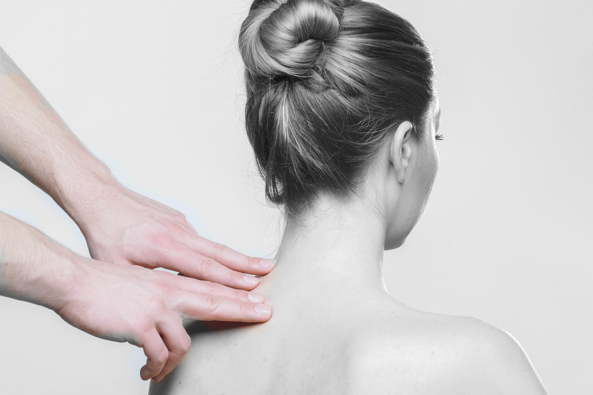 Michael P. Wipplinger - Bowtech - die Bowen Methode eine Massagetechnik zur Beschwerdelösung in Wels