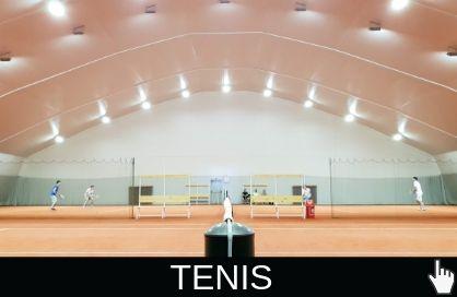 Tenis dvorana v ljubljani