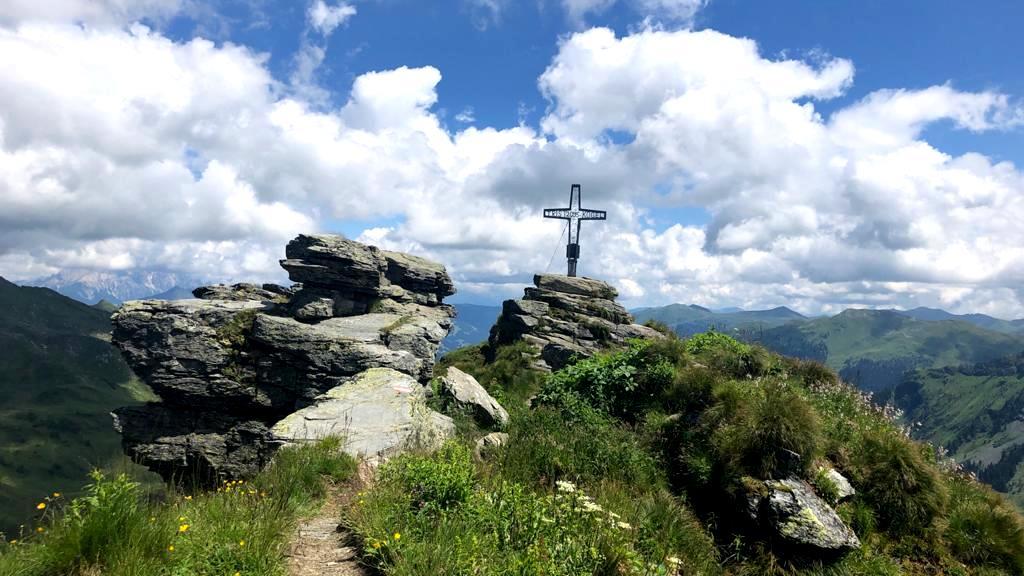 Tristkogel  (2.095 m)