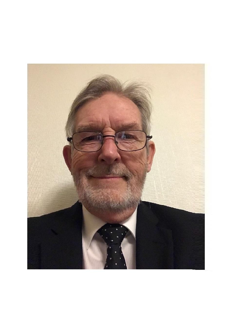 PROVINCIAL GRAND REGISTRAR W Bro. Michael Whitworth