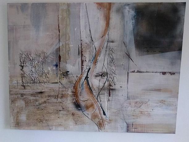 Abstrakt 80x60
