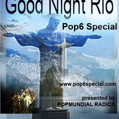 Logo of GOOD NIGHT RIO SHOW