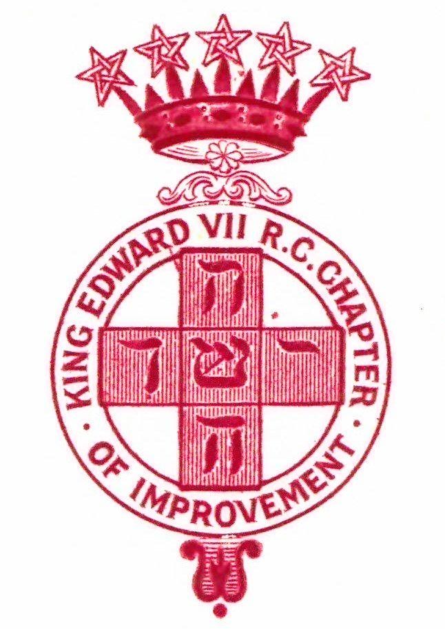 King Edward VII Rose Croix Chapter of Improvement