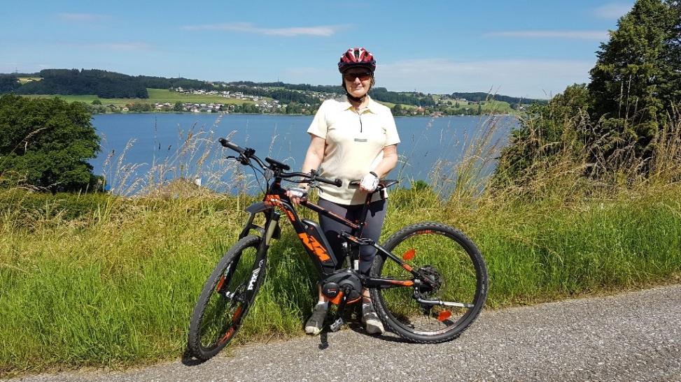 KTM  Macina e-Bike