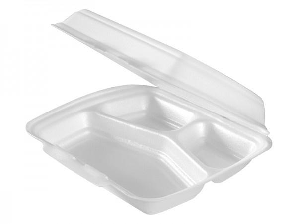 Polystryene Food Boxes