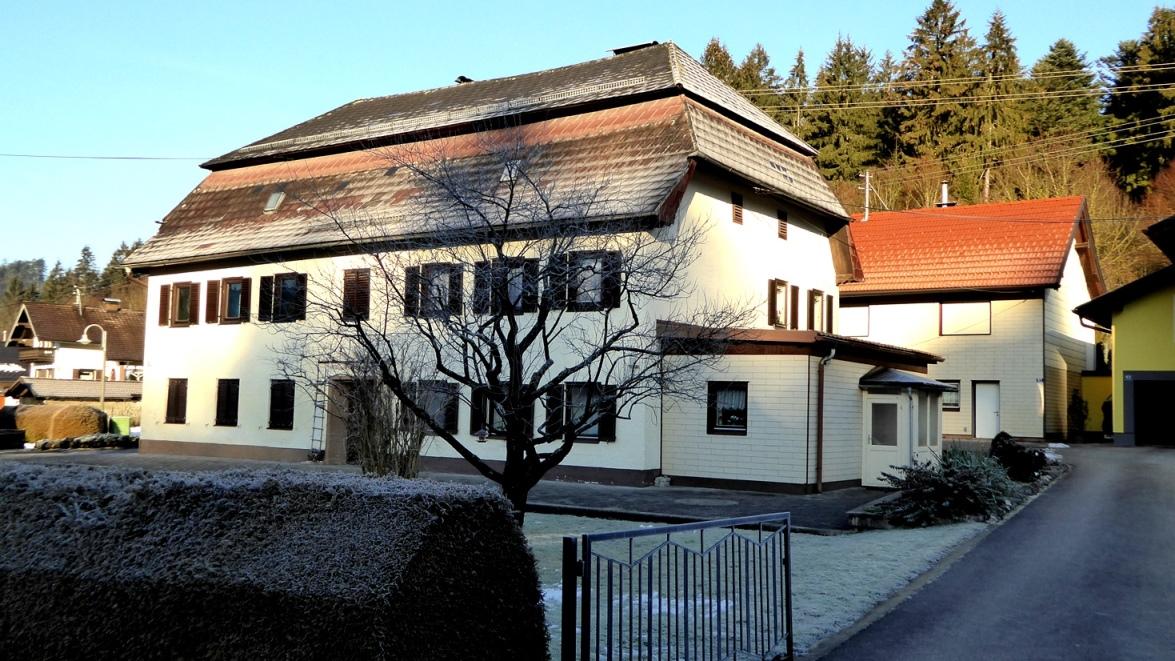 "Das ""Herrenhaus"" heute"