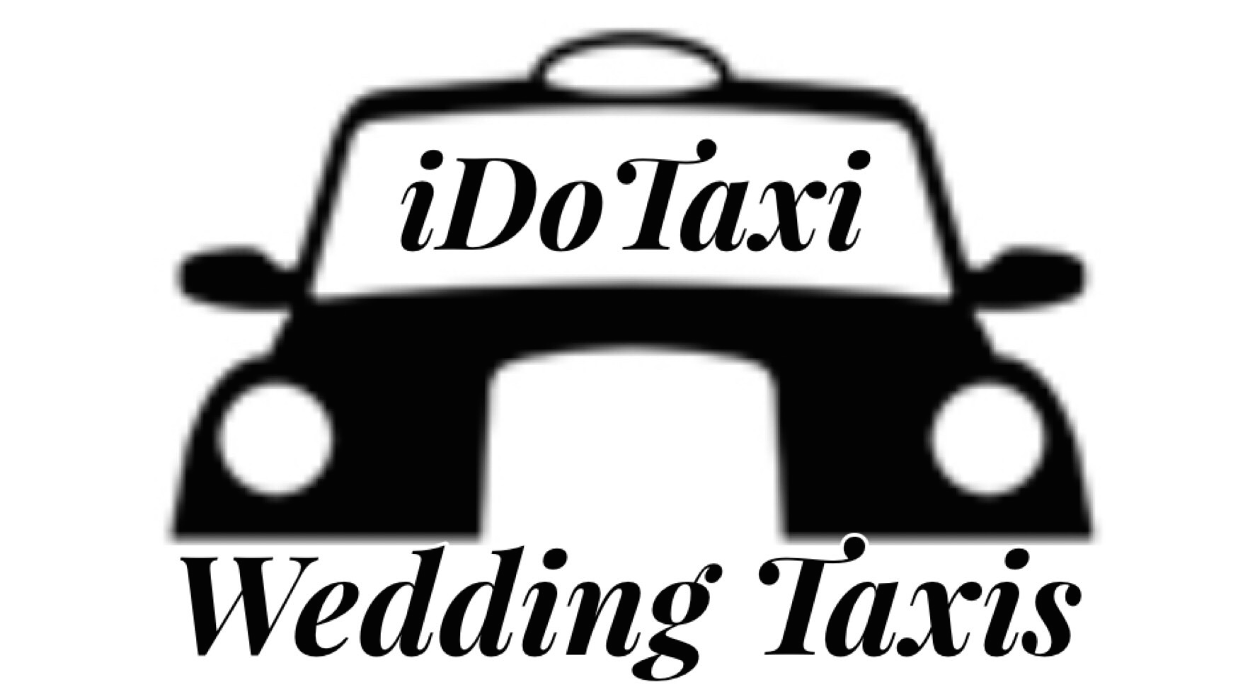 Wedding Taxis / Cabs UK iDoTaxi.co.uk
