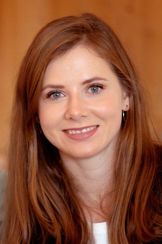 Anna Maria Rainer