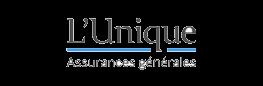 Logo L'Unique Cie d'assurances générales