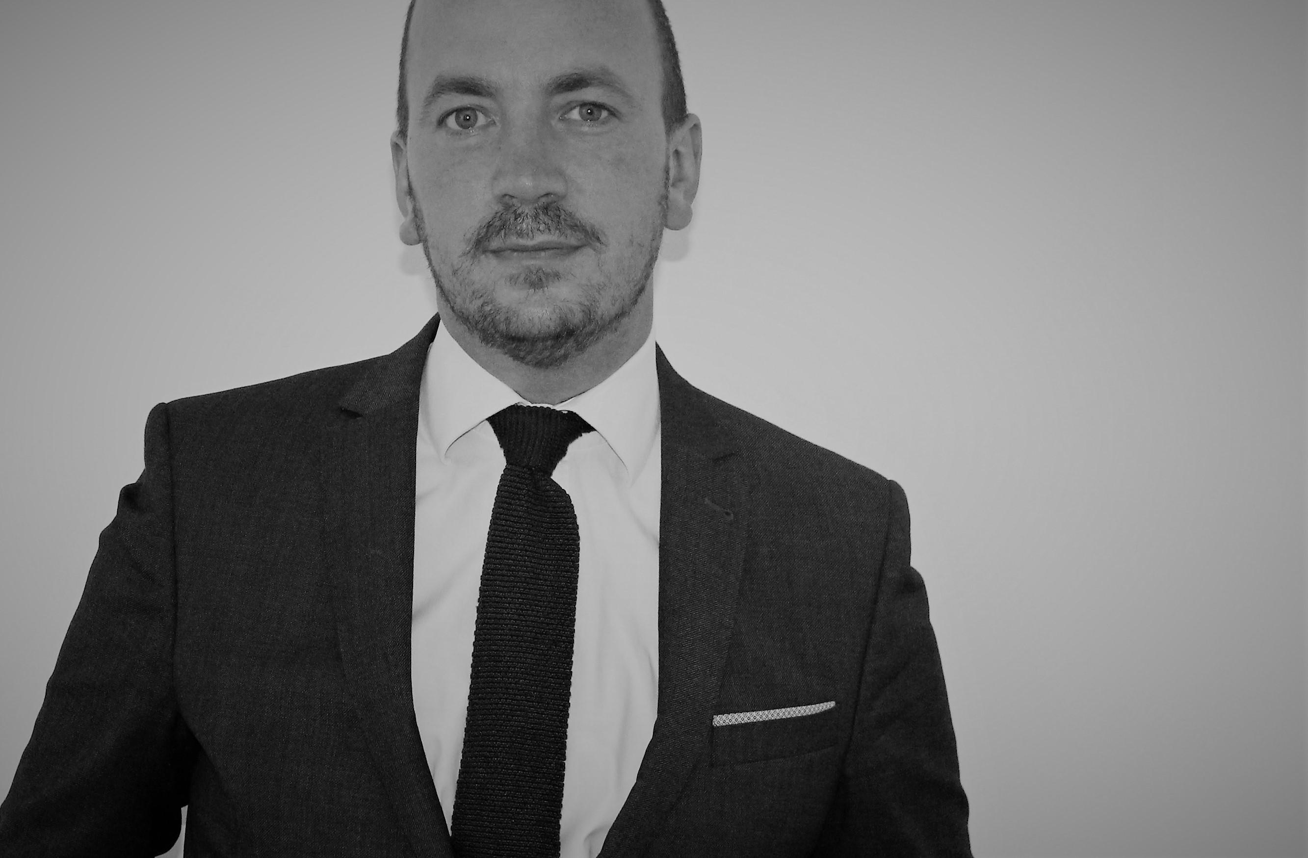 Me Geoffrey Le Taillanter - Cabinet DMT Avocats Angers & Niort & Arras