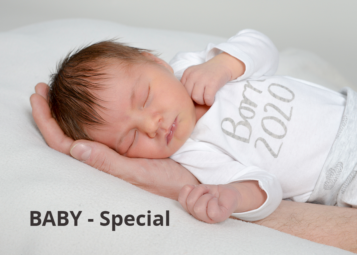 BABY - Special
