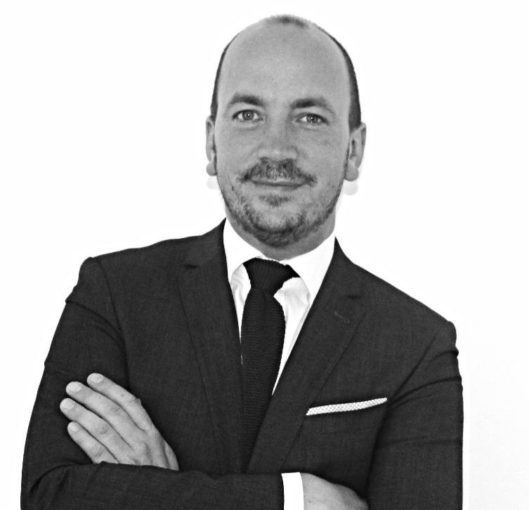Me Geoffrey LE TAILLANTER  Réparation du préjudice corporel et Droit des Assurances Pôle Responsabilité Civile et Professionnelle.