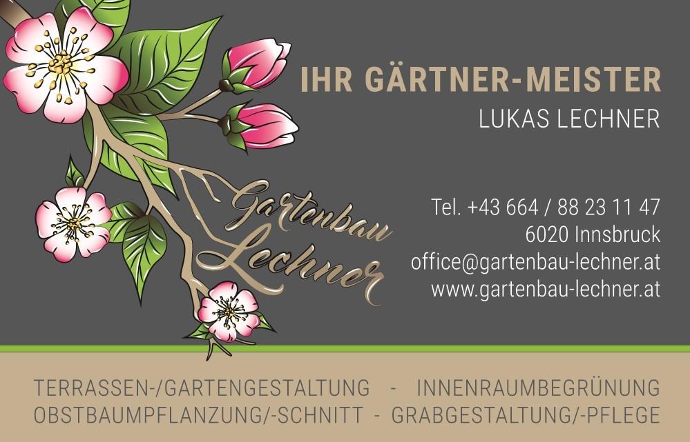 Gartenbau Lechner