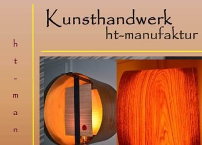 ht-manufaktur by Tom Himmler Kunsthandwerk, Hochburg-Ach