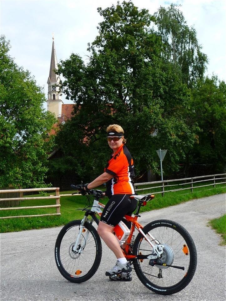 Gstaig - Feldkirchen bei Mattighofen