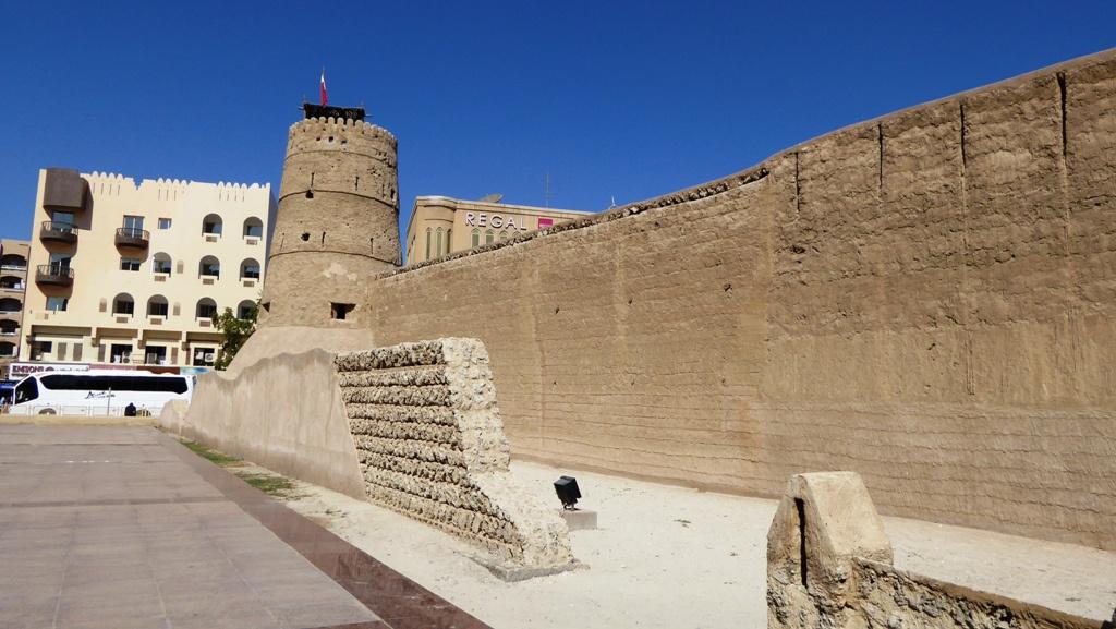 Altstadt - Teil der alten Stadtmauer