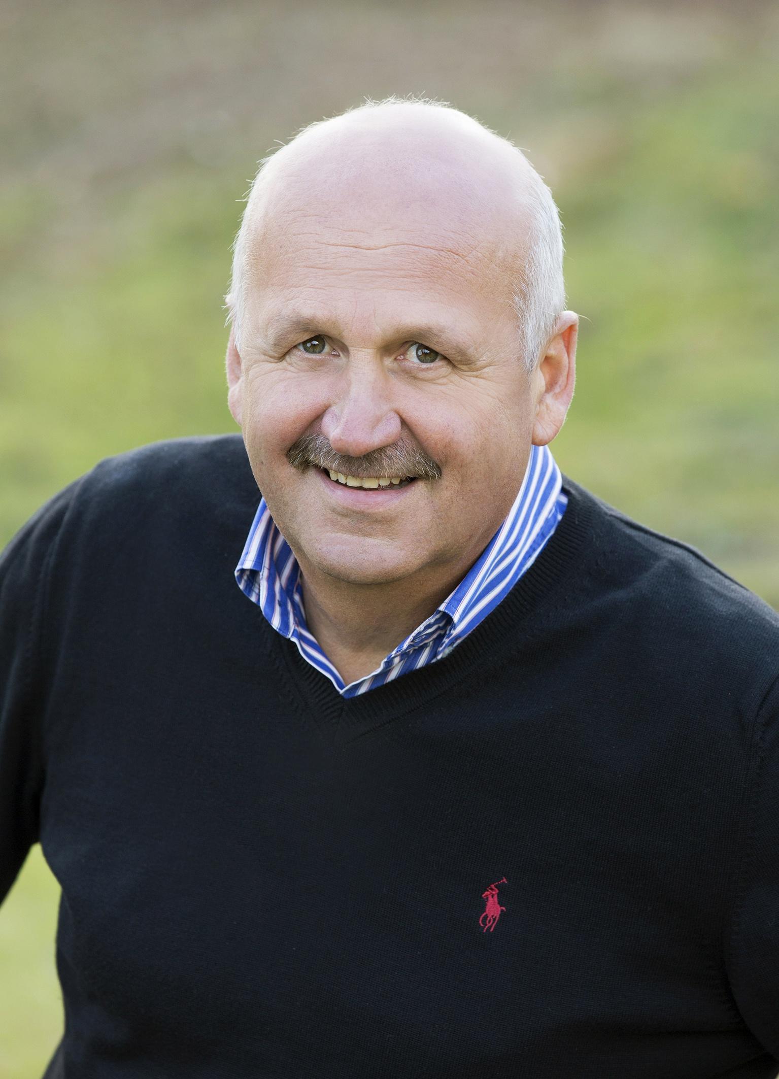 Werner Puffing