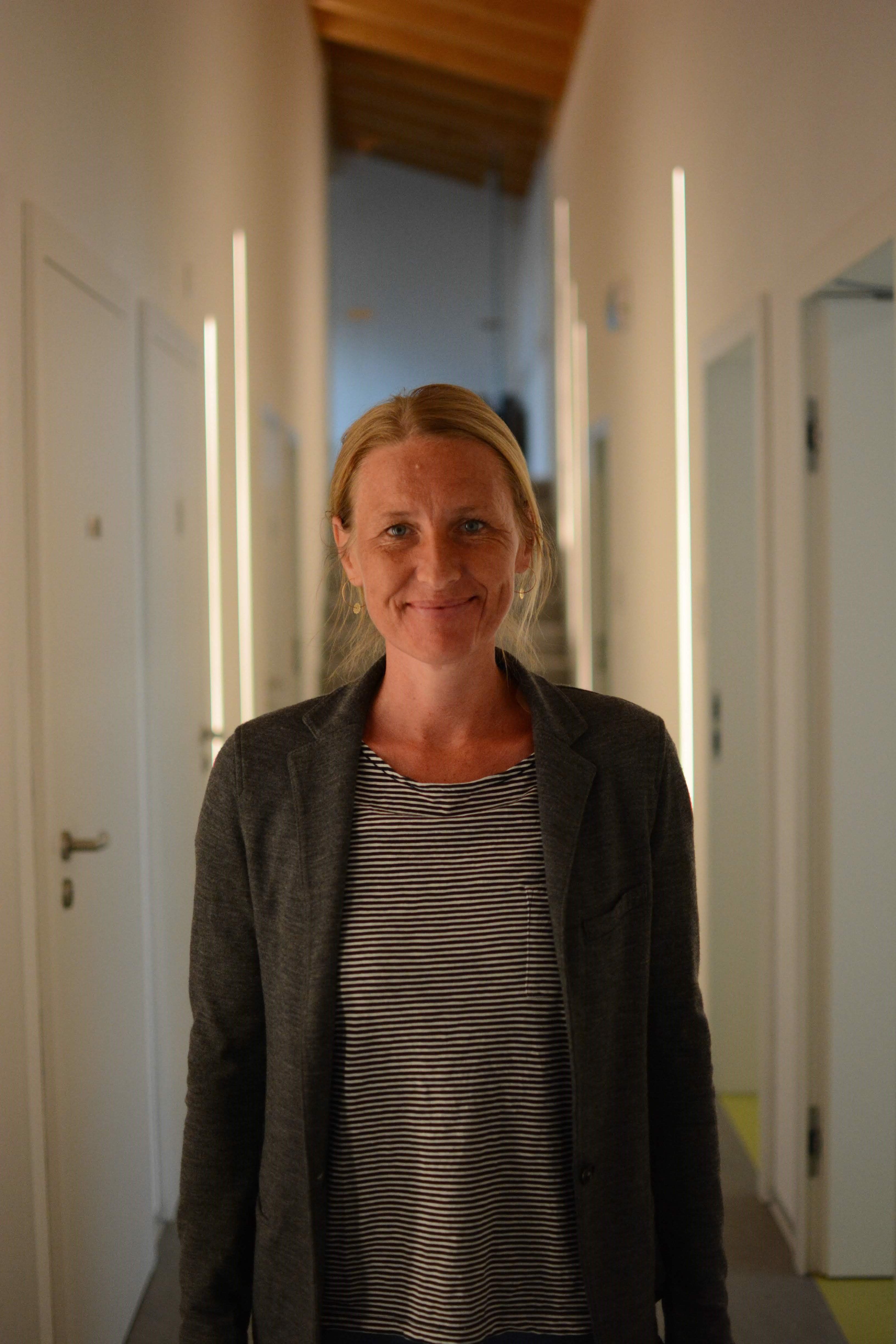 Sigrid Wiesinger