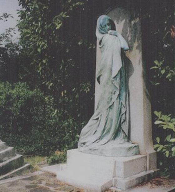 Goscombe John's Sculpture