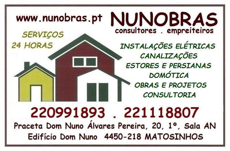NUNOBRAS