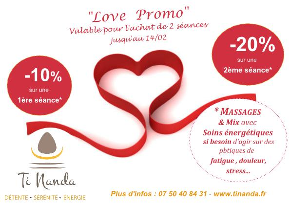 offre spéciale massage bien-etre et energétique, st-valentin, 22400 planguenoual, Ti Nanda