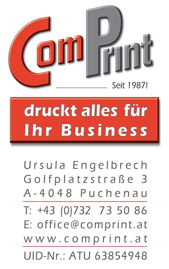 ComPrint Druckerei Endlos Engelbrech Ursula