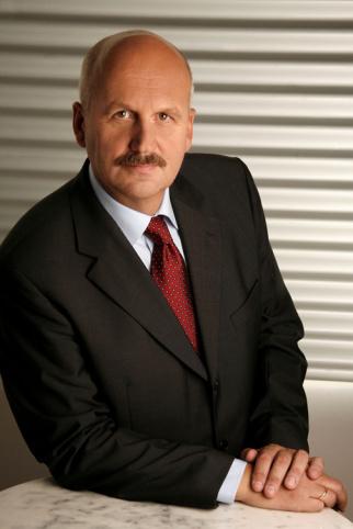 BM Ing. Werner Puffing
