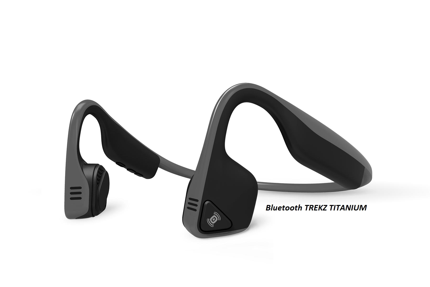 Bluetooth TREKZ Titanium Ρωτήστε μας για τιμή