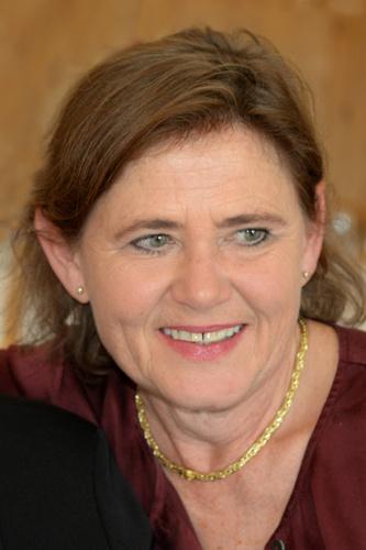 Christa Rainer