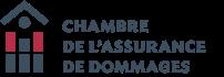 Logo Chambre de l'assurance de dommages