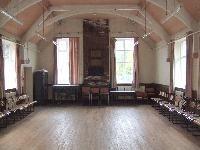 Isherwood Hall